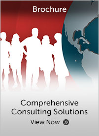 Comprehensive Consulting Solutions