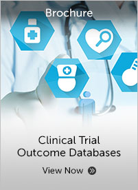 Clinical Trial Outcome Databases