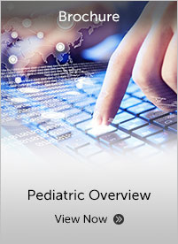 Pediatric Overview Brochure