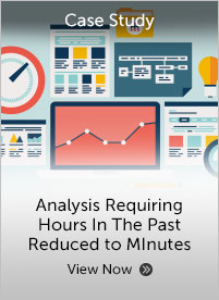 Analysis Requiring Hours In The Past Reduced to Minutes