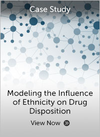 Modelling the Influence of Ethnicity on Drug Disposition