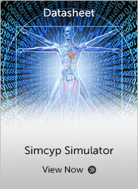 Simcyp Simulator