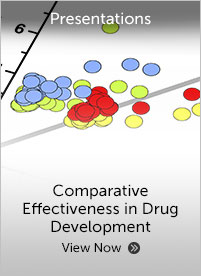 Comparative Drug Effectiveness Presentation