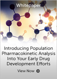 Introducing Pharmacokinetic Analysis Into Your Early Drug Development Efforts