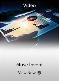 Muse Invent Video