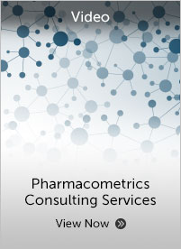 Pharmacometric Consulting Services