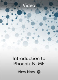 Introduction to Phoenix NLME Video